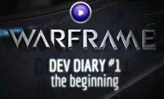 Warframe. Дневники разработчиков