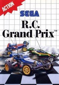 Обложка R.C. Grand Prix