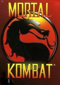 Обложка Mortal Kombat (1993)