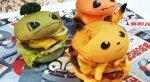 В Австралии покемонов превратили в милейшие бургеры - Изображение 1