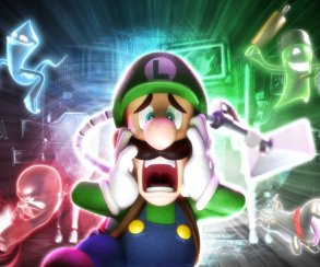 Разработчики Luigi's Mansion 2 полностью перешли на игры для Nintendo