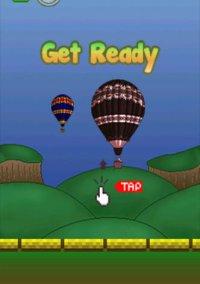 Обложка Tiny Flying Balloon - Pro
