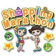 Обложка Shopping Marathon