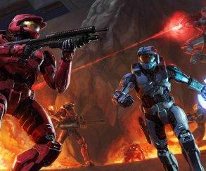 Microsoft готовит ремейк Halo 2 для Xbox One