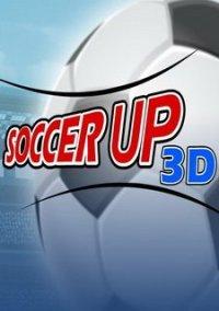 Обложка Soccer Up!