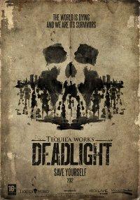 Обложка Deadlight