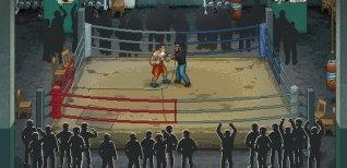 Punch Club. Релизный трейлер