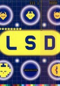 Обложка LSD