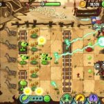 Скриншот Plants vs. Zombies 2: It's About Time – Изображение 11