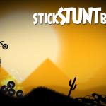 Скриншот Stick Stunt Biker 2 – Изображение 3