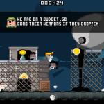 Скриншот Gunslugs – Изображение 4