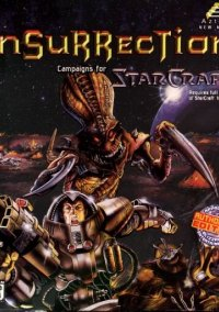 Обложка Insurrection: Campaigns for StarCraft