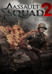 Обложка Assault Squad 2: Men of War Origins