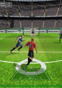 Обложка United Football