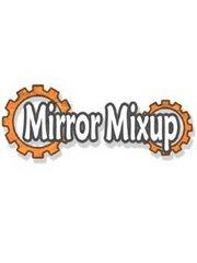 Обложка Mirror Mixup