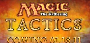 Magic: The Gathering - Tactics. Видео #3