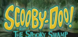Scooby-Doo! and the Spooky Swamp. Видео #1