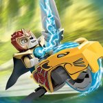 Скриншот LEGO Legends of Chima: Speedorz – Изображение 1