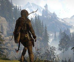 Трейлер Rise of the Tomb Raider для TGS показал старый и новый контент