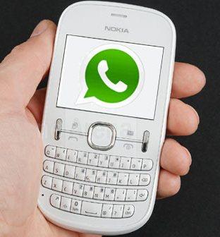 WhatsApp прекращает поддержку старых смартфонов