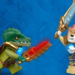 Скриншот LEGO Legends of Chima: Speedorz – Изображение 7