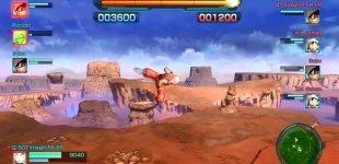 Dragon Ball Z: Battle of Z. Видео #2