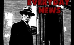 Everyday News 36'