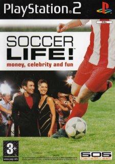 Soccer Life!