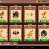 Скриншот Creatures of Olympus