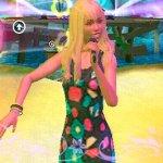 Скриншот Hannah Montana: Rock Out the Show – Изображение 4