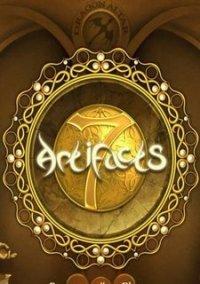 7 артефактов – фото обложки игры