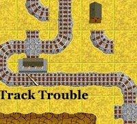 Обложка Track Trouble