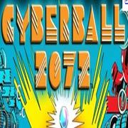 Обложка Cyberball 2072