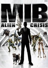 Обложка Men In Black: Alien Crisis