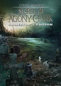 Обложка Cursed Memories: The Secret of Agony Creek