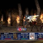 Скриншот The Legend of Dragoon – Изображение 2