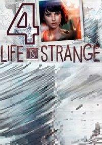 Life is Strange: Episode 4 - Dark Room – фото обложки игры