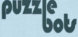 Puzzle Bots. Видео #1