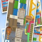 Скриншот Cargo Stacker - A Freight Forward Container Adventure – Изображение 1