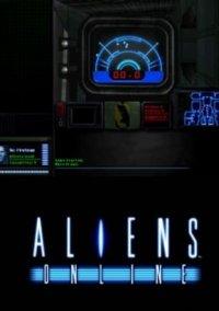Aliens Online – фото обложки игры