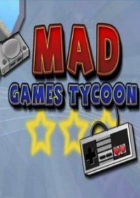 Обложка Mad Games Tycoon
