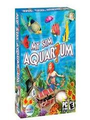 Обложка My Sim Aquarium