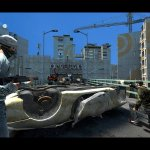 Скриншот The Crossing – Изображение 12
