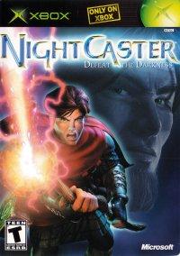 NightCaster – фото обложки игры
