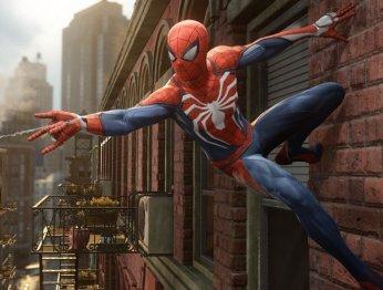 Игры про Человека-паука