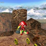 Скриншот Sonic Adventure DX Director's Cut – Изображение 9