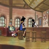 Скриншот One Piece: Gigant Battle Marine Admirals