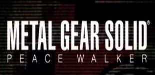 Metal Gear Solid: Peace Walker. Видео #1