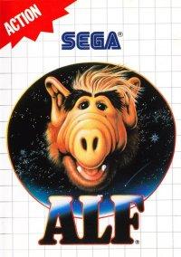Обложка Alf