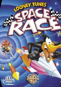 Обложка Looney Tunes: Space Race